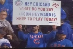 Sign on WGN!!