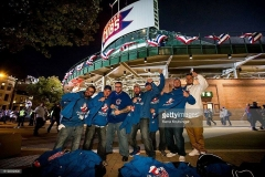 World Serious! At Wrigley Field Game 3 of 2016 World Series