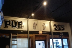 Pub 225 - Decal