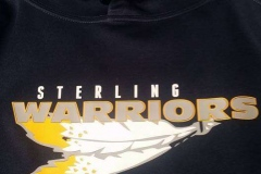 Sterling Warrior - Spiritwear